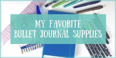 bullet-journal-supplies